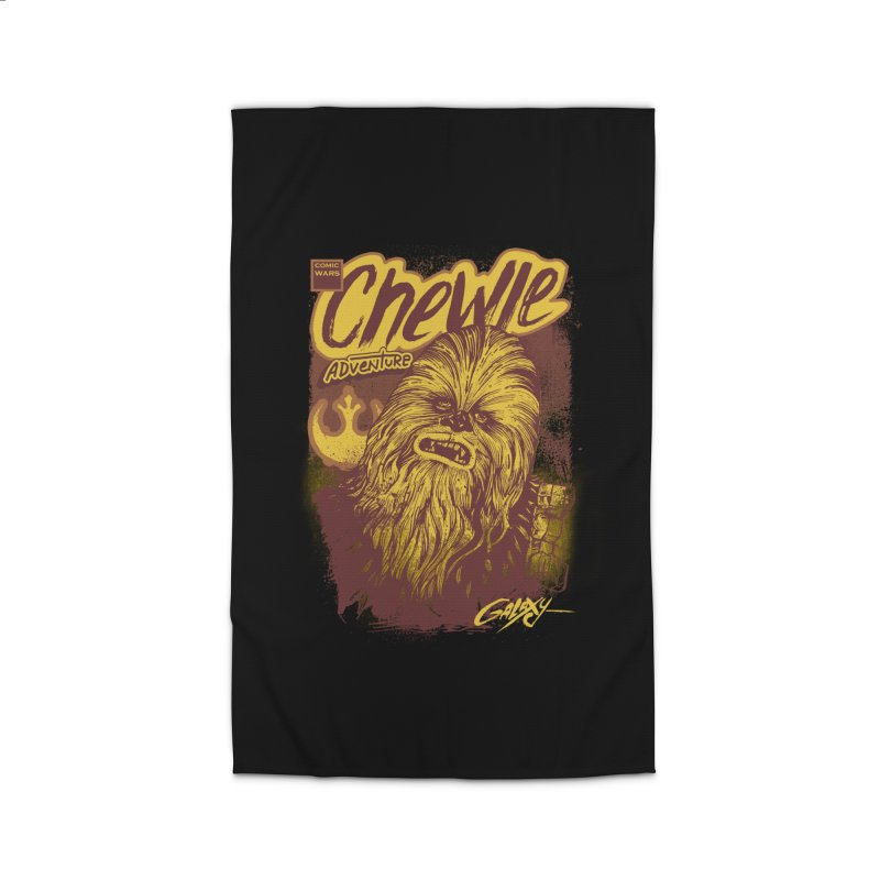 CHEWIE Home Rug by T.JEF