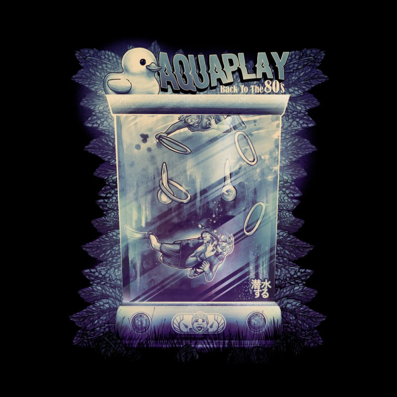 AQUAPLAY   by T.JEF