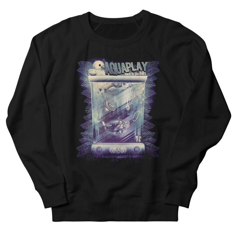 AQUAPLAY Women's Sweatshirt by T.JEF