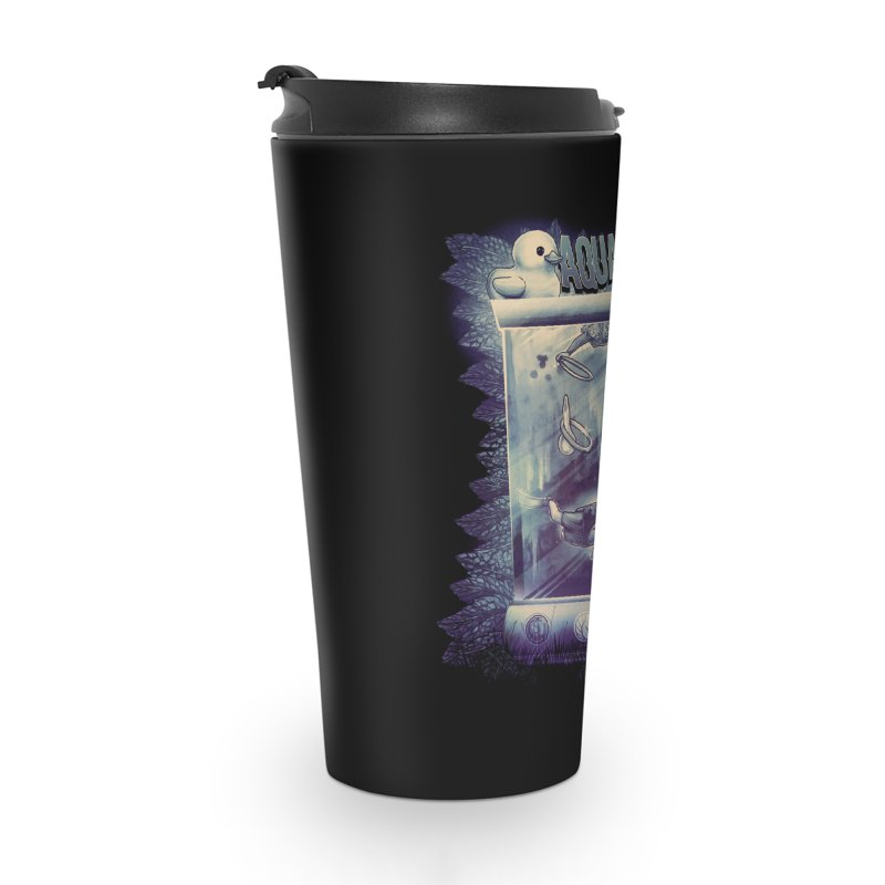 AQUAPLAY Accessories Travel Mug by T.JEF