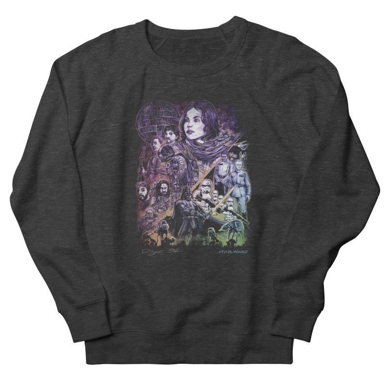 Rogue One Women's Sweatshirt by T.JEF