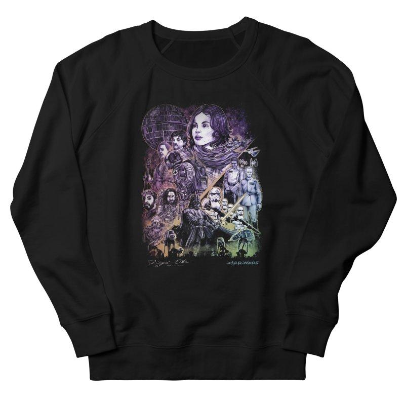 Rogue One Men's Sweatshirt by T.JEF