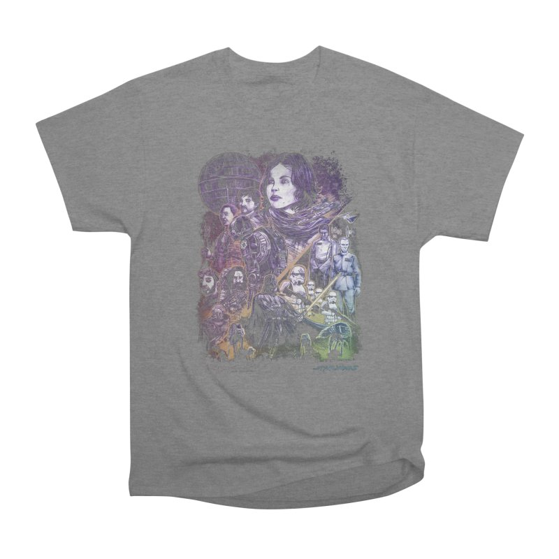 Rogue One Men's T-Shirt by T.JEF