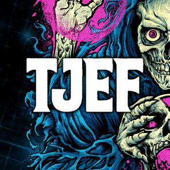 T.JEF Logo