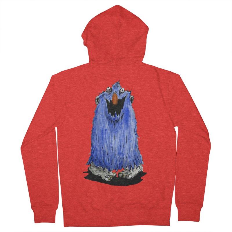 Giggles Men's Zip-Up Hoody by tjjudgeillustration's Artist Shop
