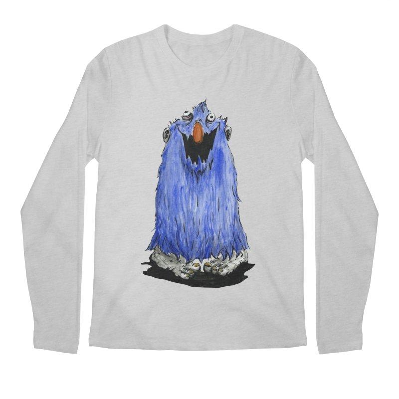 Giggles Men's Longsleeve T-Shirt by tjjudgeillustration's Artist Shop