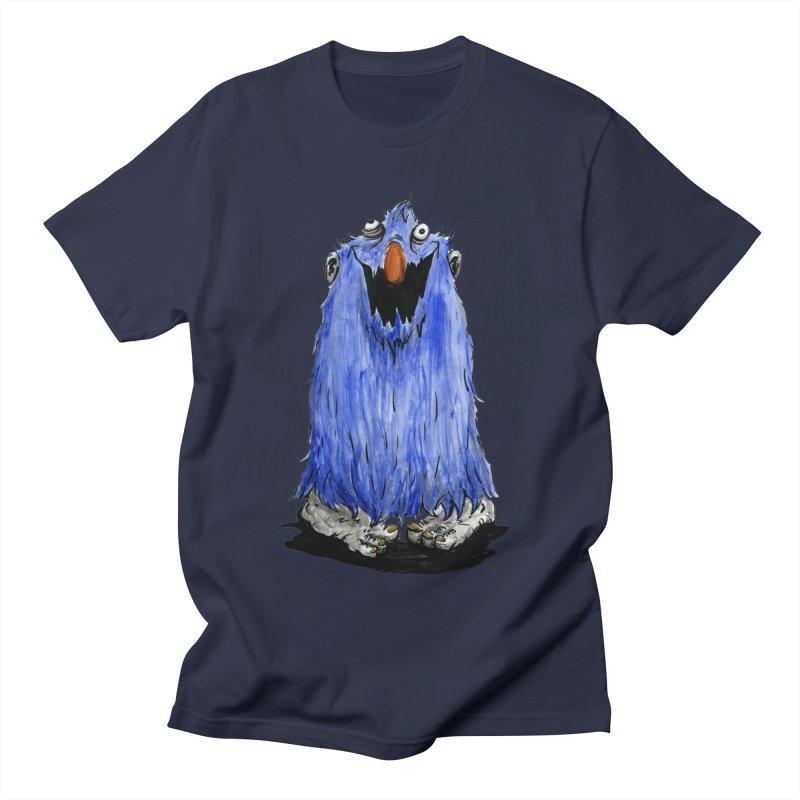Giggles Men's T-Shirt by tjjudgeillustration's Artist Shop