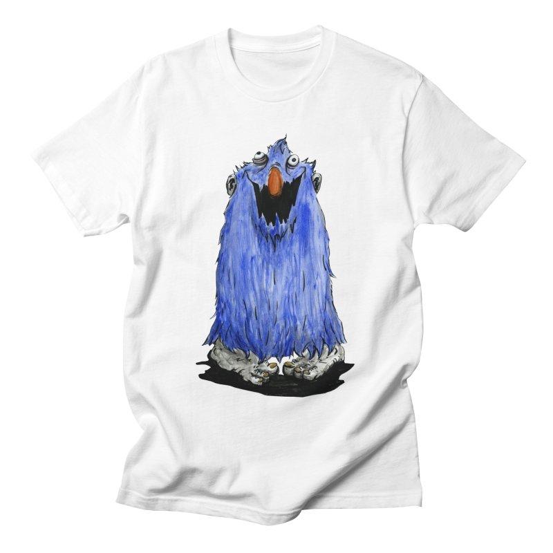 Giggles Women's Regular Unisex T-Shirt by tjjudgeillustration's Artist Shop