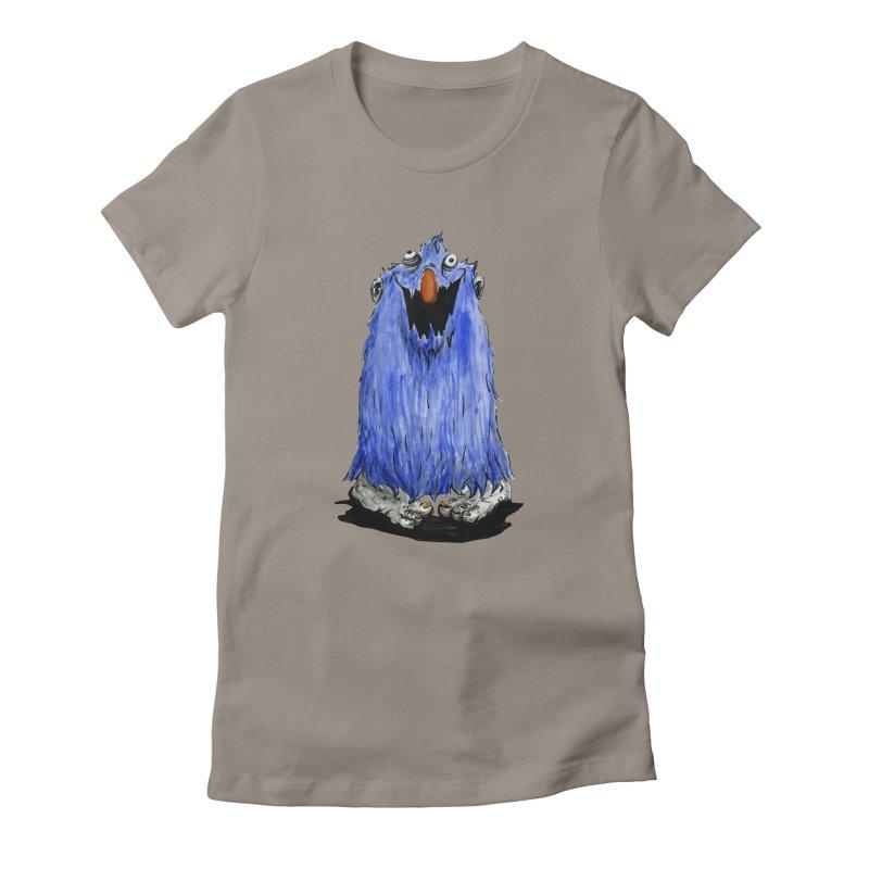 Giggles Women's T-Shirt by tjjudgeillustration's Artist Shop