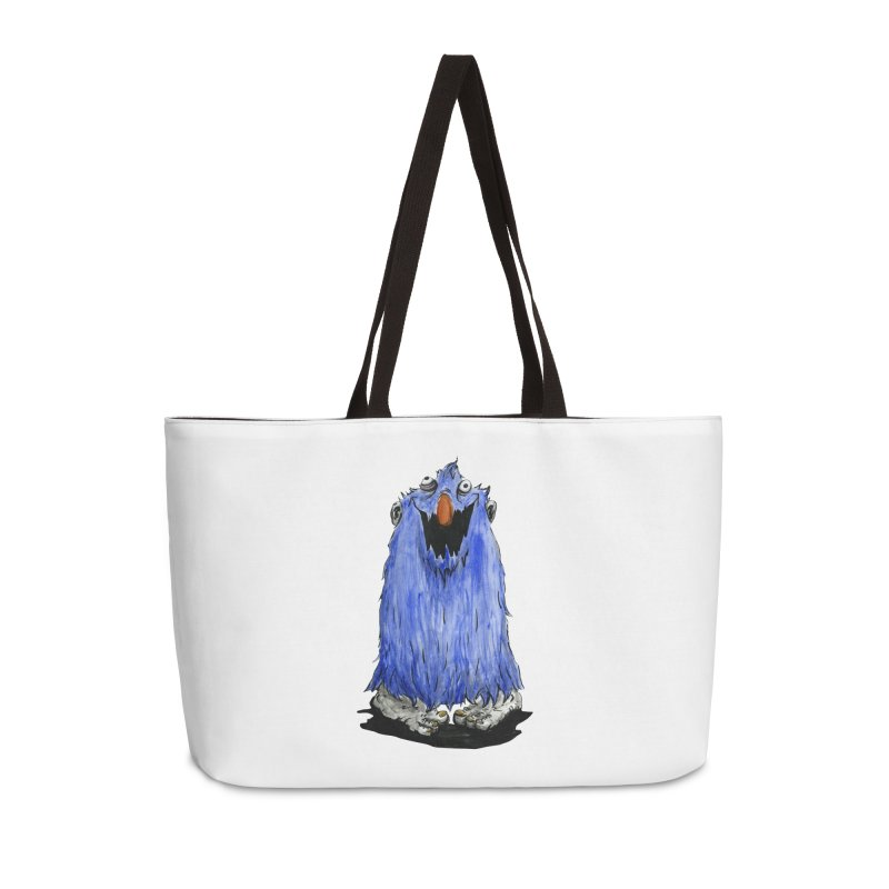 Giggles Accessories Bag by tjjudgeillustration's Artist Shop