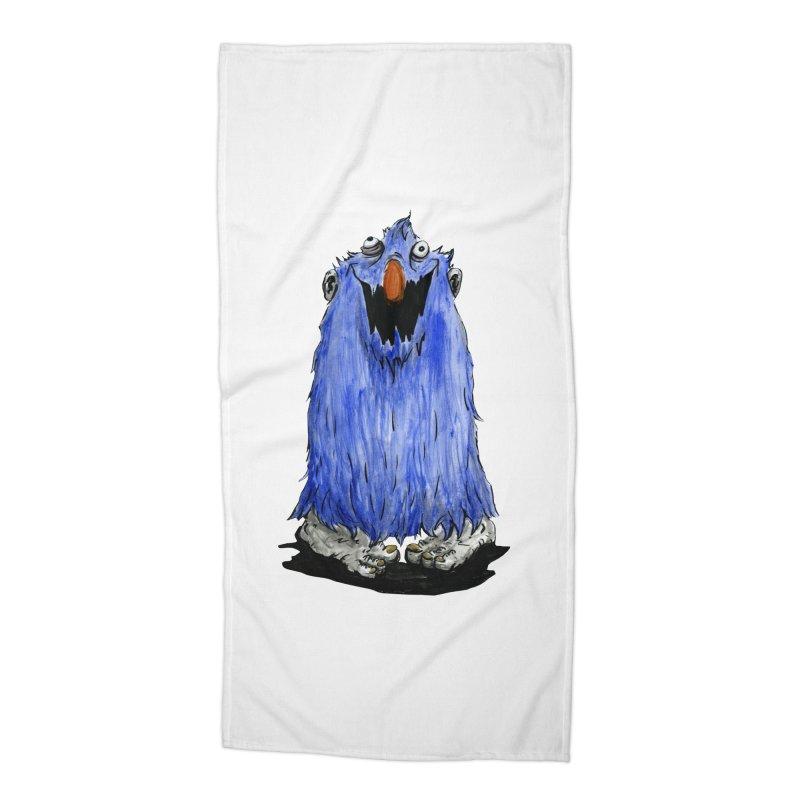 Giggles Accessories Beach Towel by tjjudgeillustration's Artist Shop