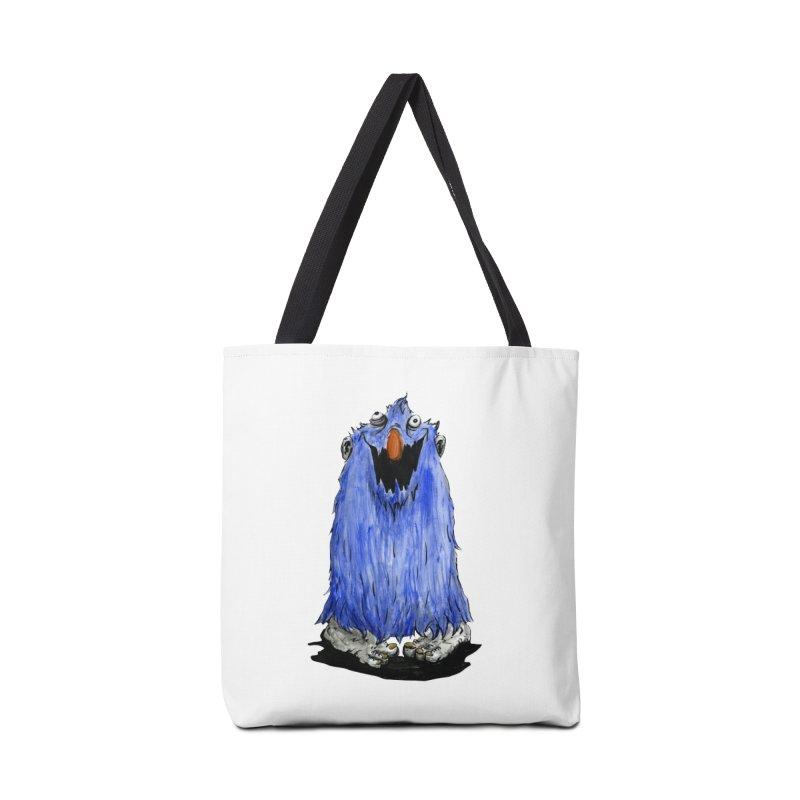 Giggles Accessories Bag by tjjudgeillustration's Artist Shop