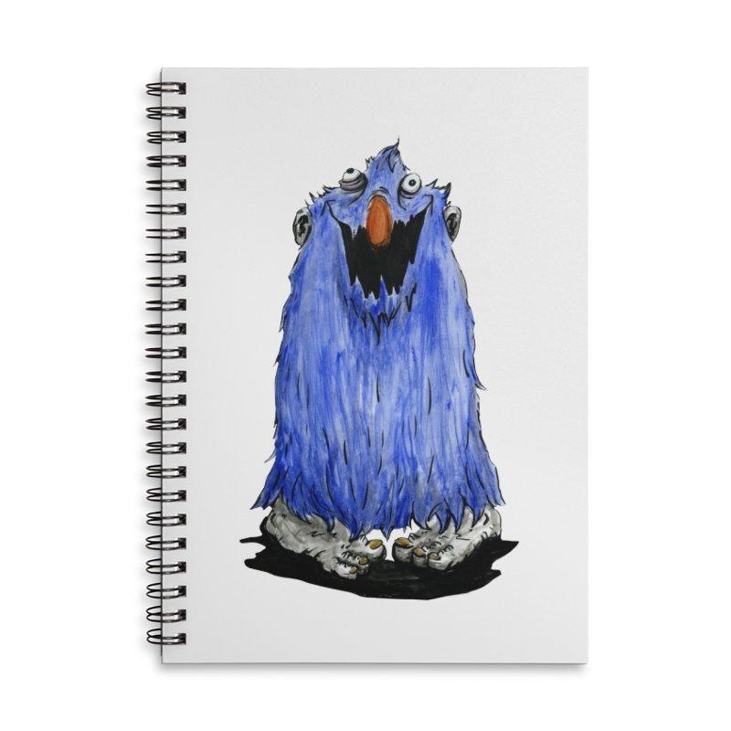 Giggles Accessories Notebook by tjjudgeillustration's Artist Shop