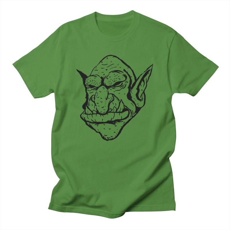 Goblin Men's T-Shirt by tjjudgeillustration's Artist Shop