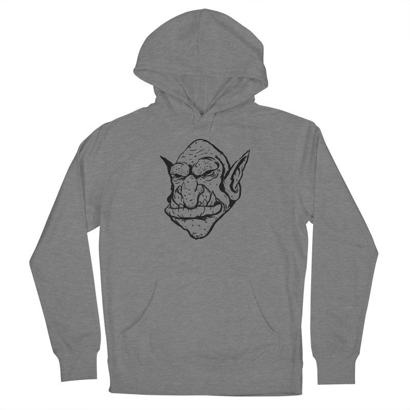 Goblin Men's Pullover Hoody by tjjudgeillustration's Artist Shop