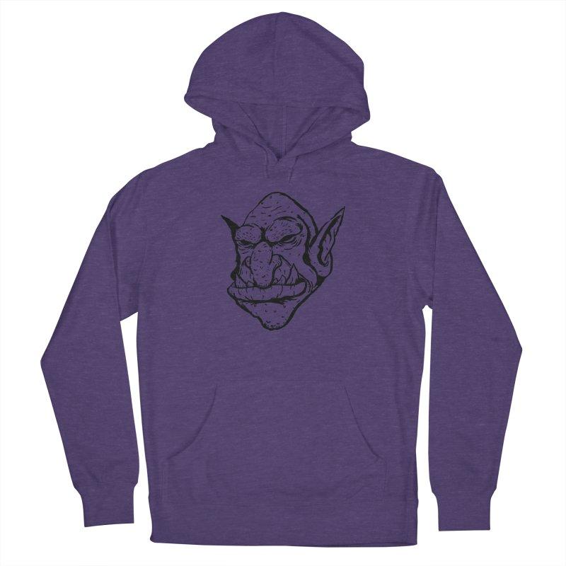 Goblin Women's Pullover Hoody by tjjudgeillustration's Artist Shop