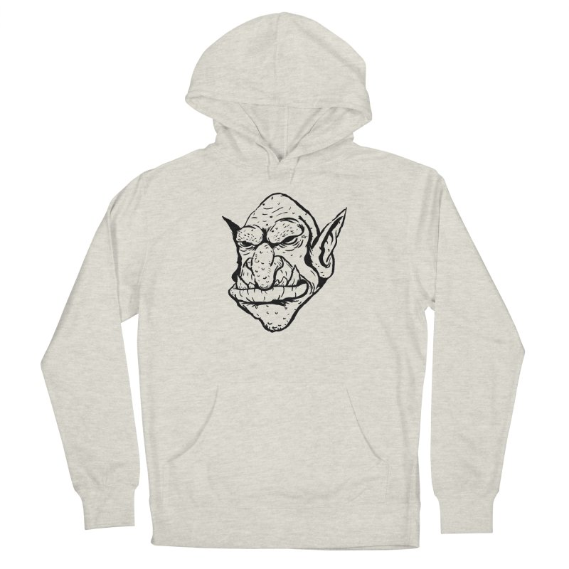 Goblin Women's Pullover Hoody by tjjudgeillustration's Artist Shop