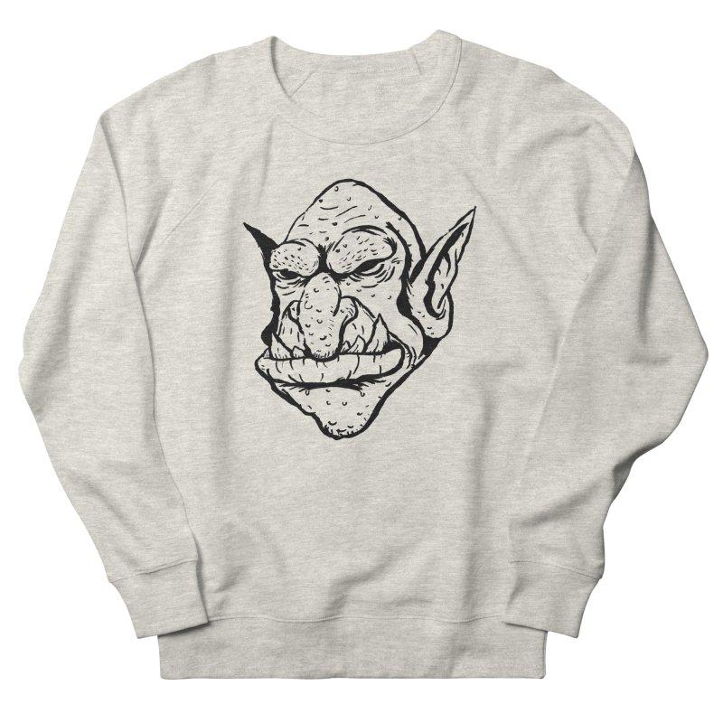 Goblin Women's Sweatshirt by tjjudgeillustration's Artist Shop