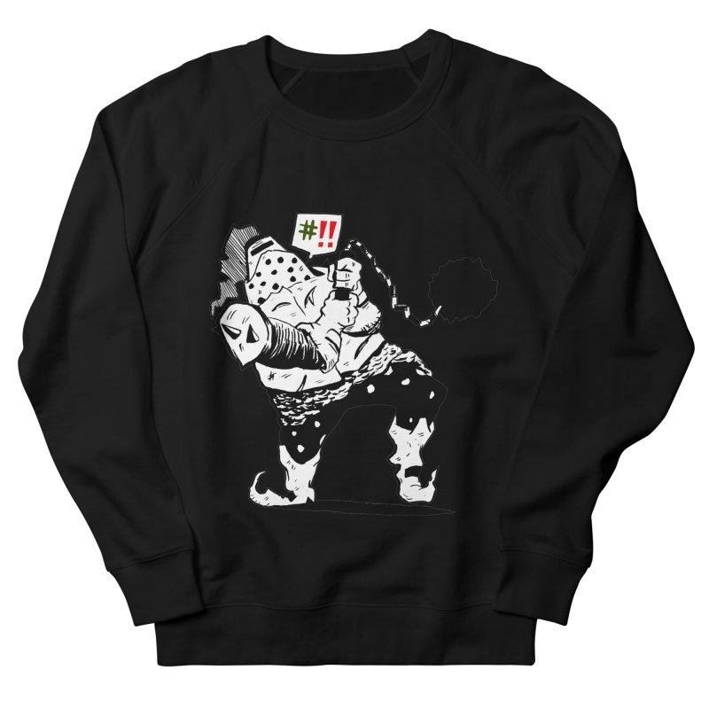 Warrior #!! Women's Sweatshirt by tjjudgeillustration's Artist Shop