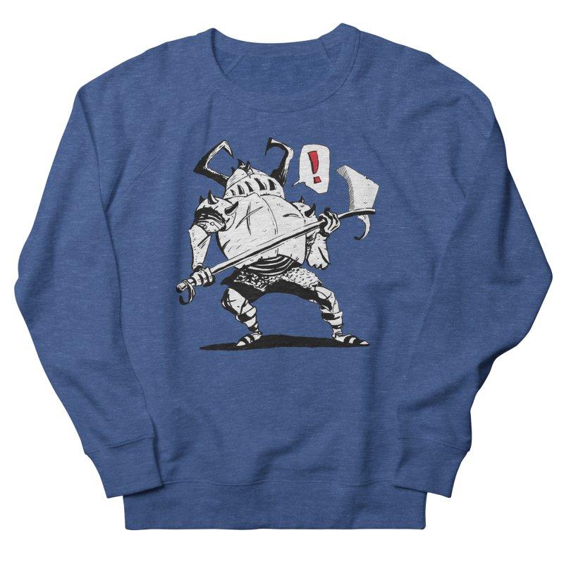 Warrior ! Women's Sweatshirt by tjjudgeillustration's Artist Shop