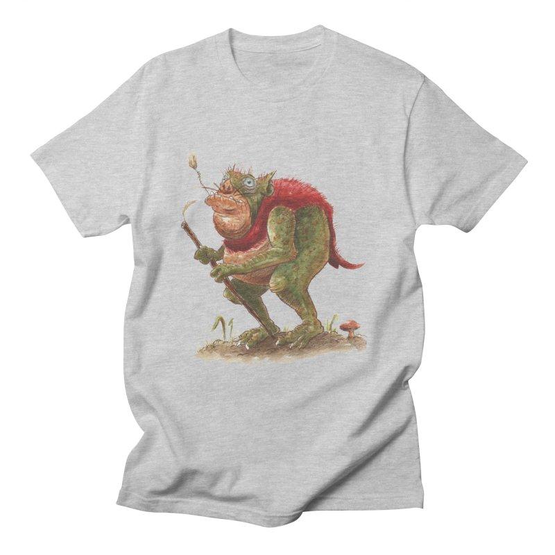 Goblin Rat Women's T-Shirt by tjjudgeillustration's Artist Shop