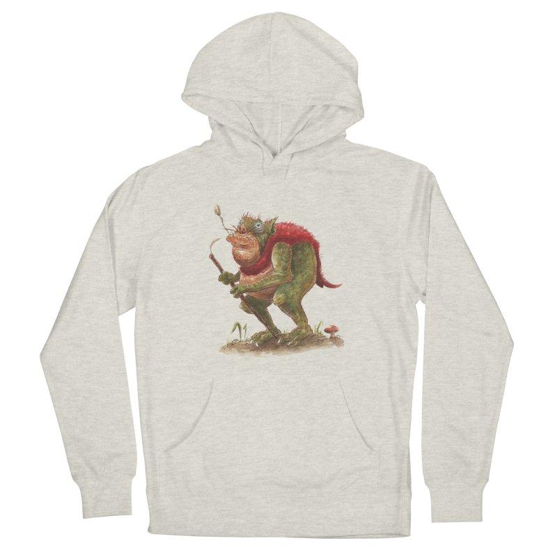 Goblin Rat Women's Pullover Hoody by tjjudgeillustration's Artist Shop