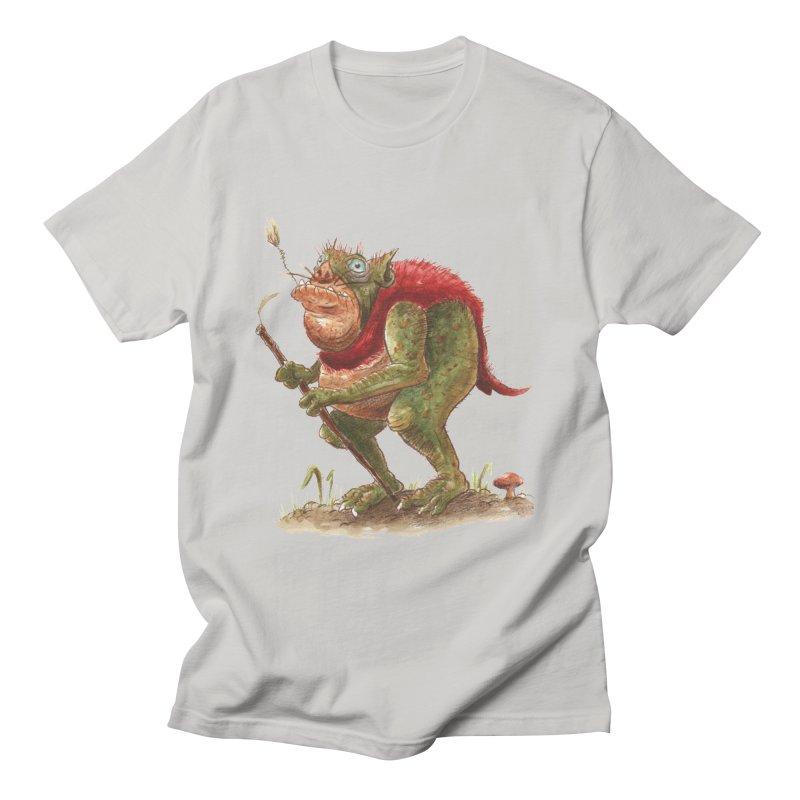 Goblin Rat Men's T-Shirt by tjjudgeillustration's Artist Shop