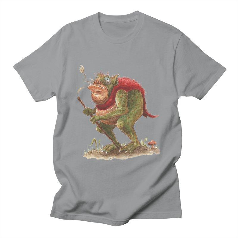 Goblin Rat Women's Regular Unisex T-Shirt by tjjudgeillustration's Artist Shop