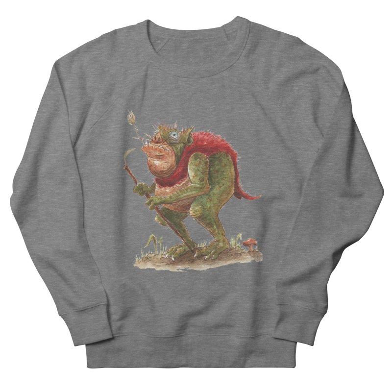 Goblin Rat Men's Sweatshirt by tjjudgeillustration's Artist Shop