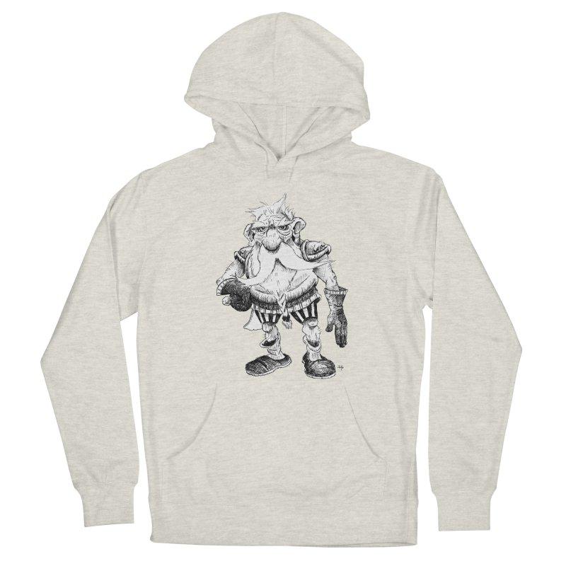 Dwarf Women's Pullover Hoody by tjjudgeillustration's Artist Shop