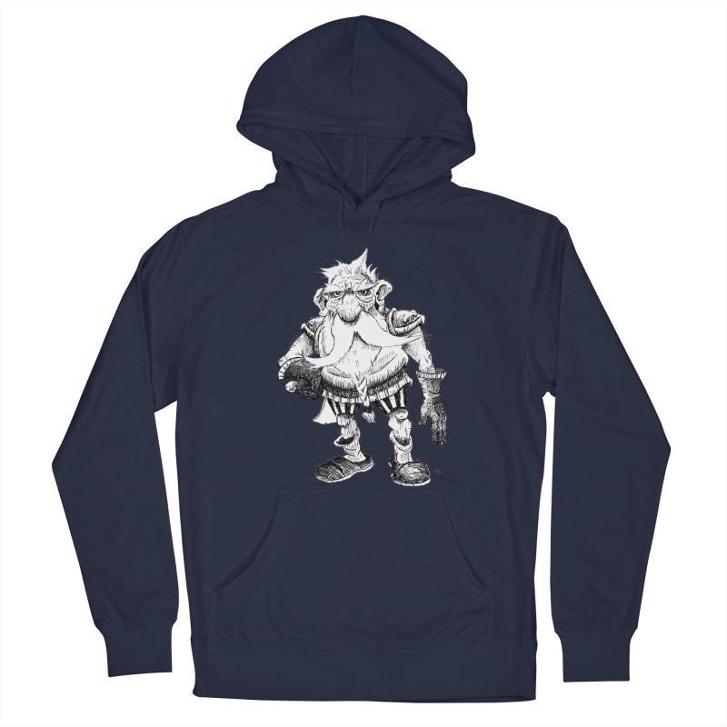 Dwarf Men's Pullover Hoody by tjjudgeillustration's Artist Shop