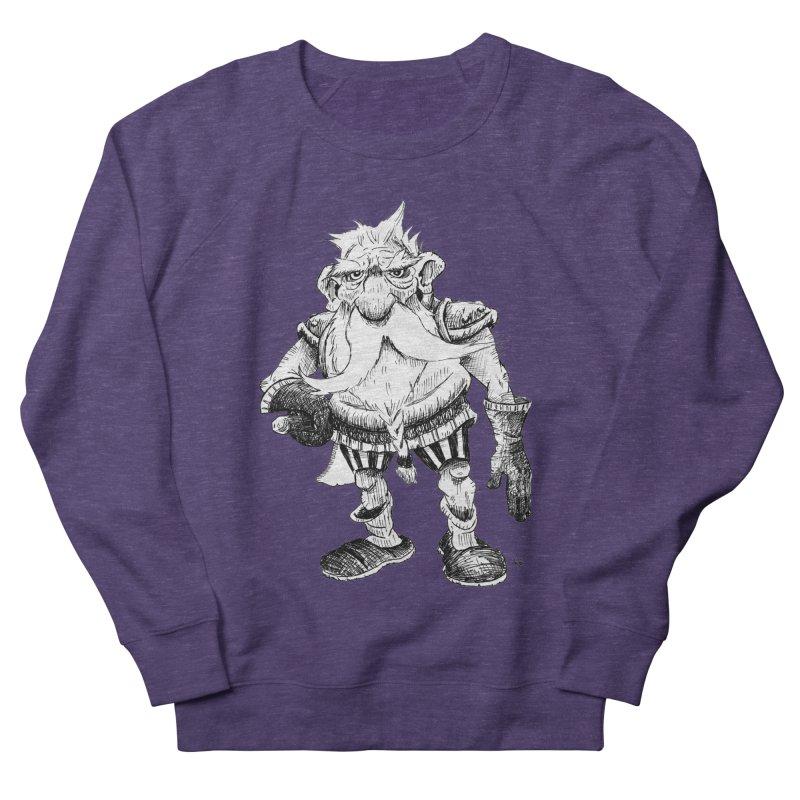 Dwarf Women's Sweatshirt by tjjudgeillustration's Artist Shop