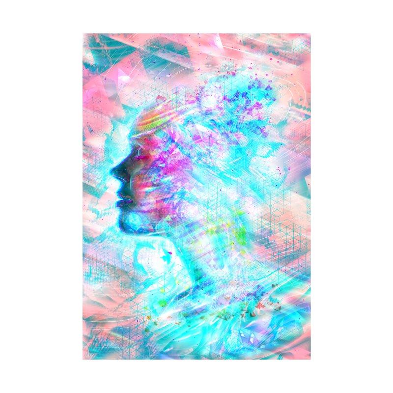 Artistic - XXIII - Find Your Way Home Fine Art Print by Art Design Works