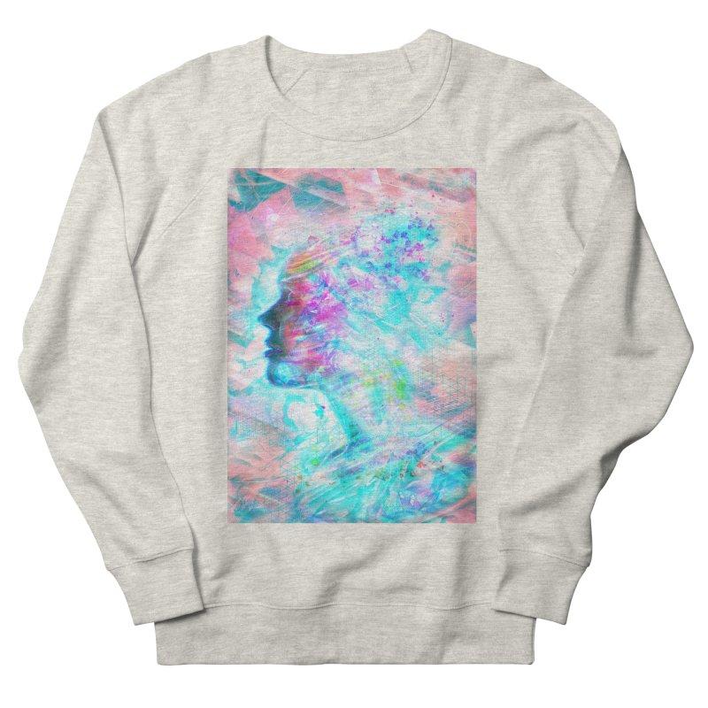 Artistic - XXIII - Find Your Way Women's Sweatshirt by Art Design Works