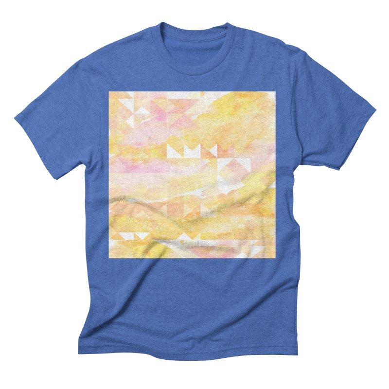 Unknown LXXVI Men's T-Shirt by Art Design Works