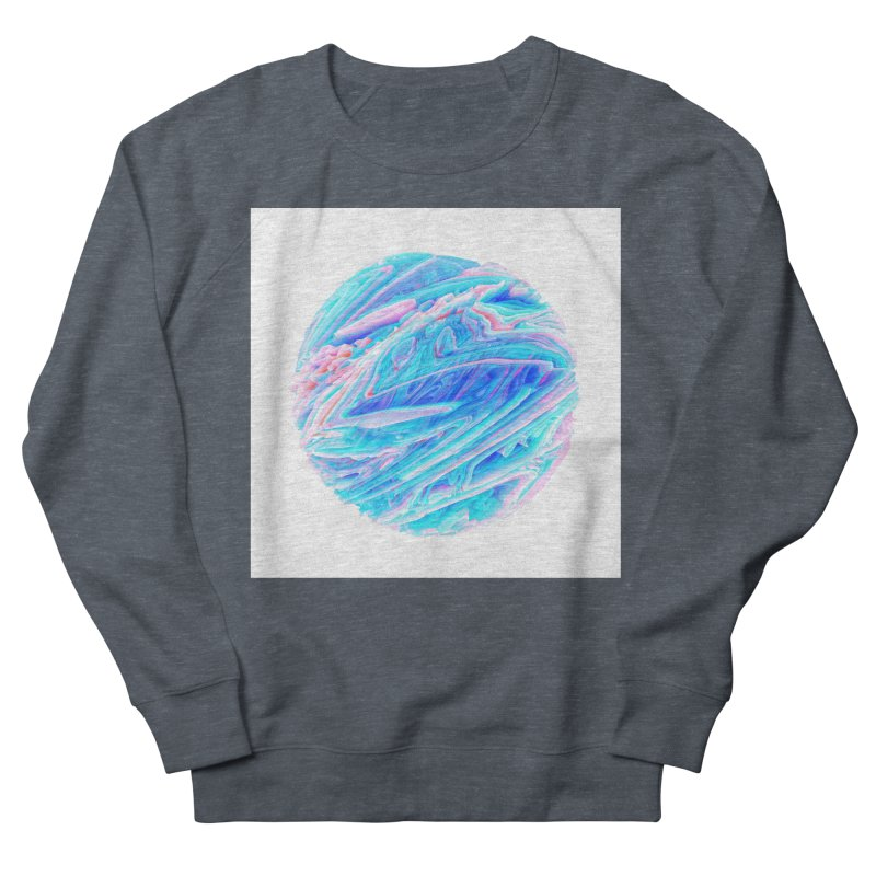 Chaos V Men's Sweatshirt by Abstract designs