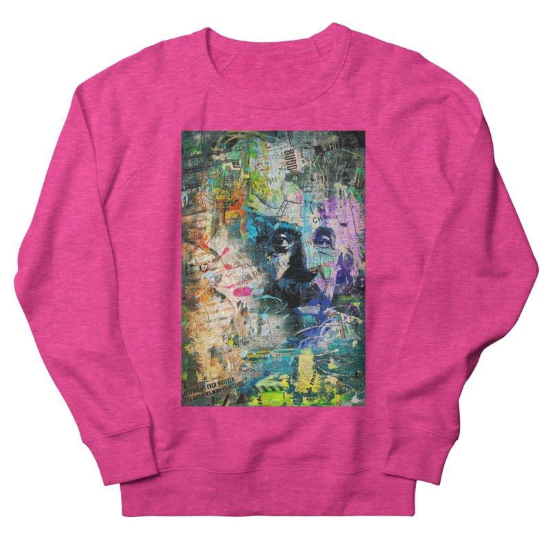 Artistic OI - Albert Einstein II Men's Sweatshirt by Abstract designs