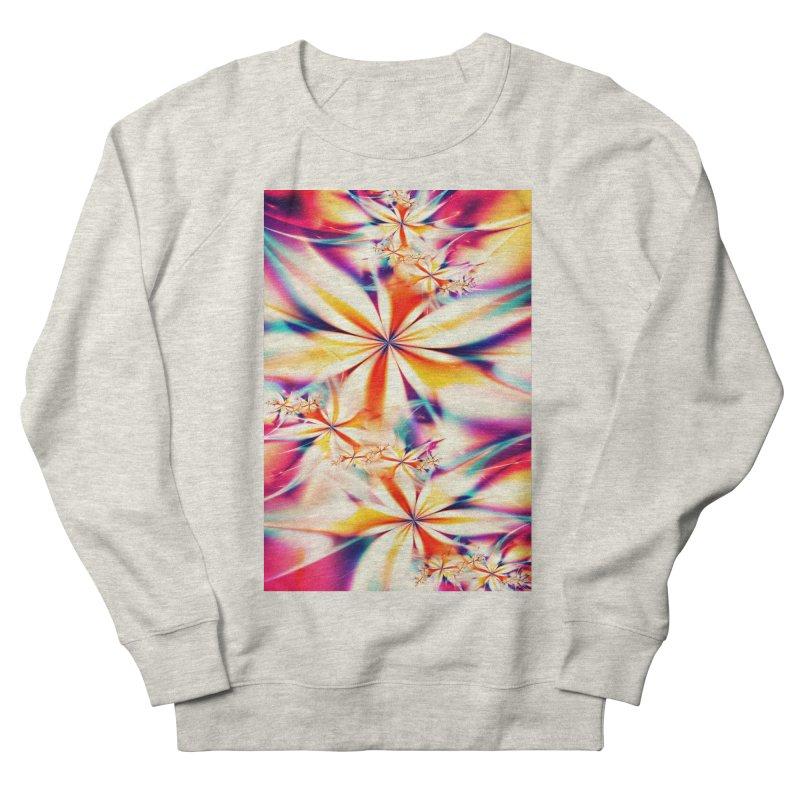 Fractal Art XX Women's Sweatshirt by Art Design Works