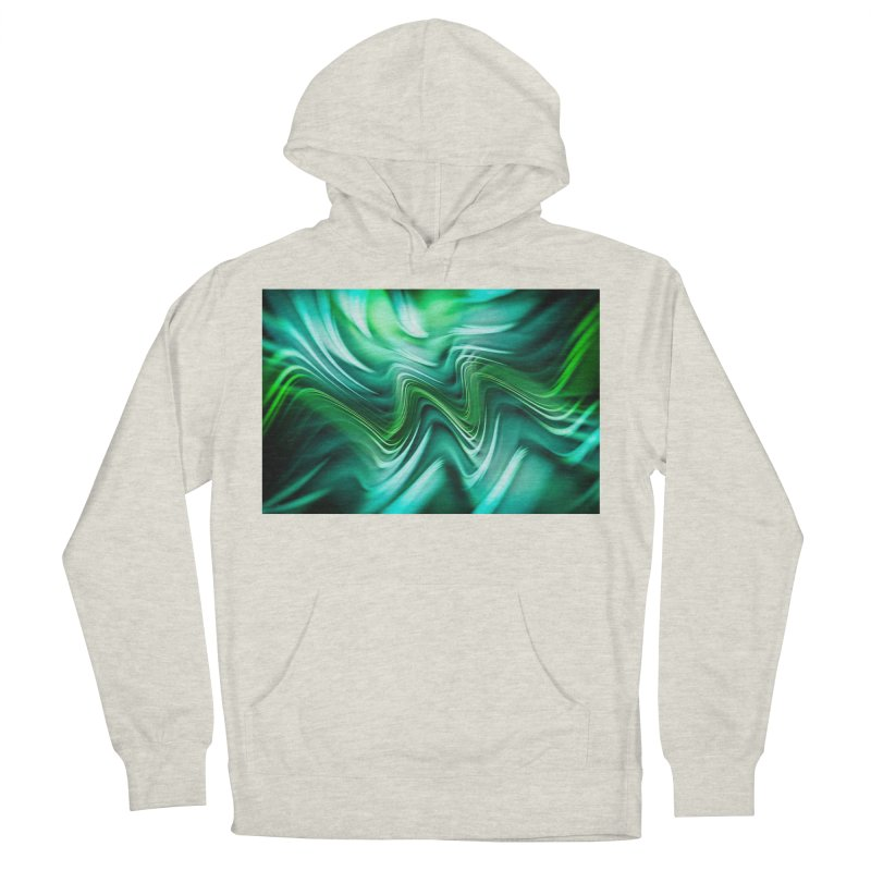 Fractal Art XXXV Men's Pullover Hoody by Abstract designs