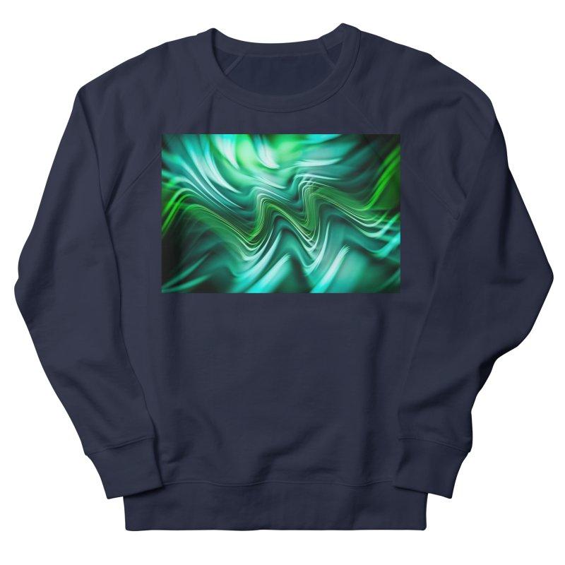Fractal Art XXXV Men's Sweatshirt by Abstract designs