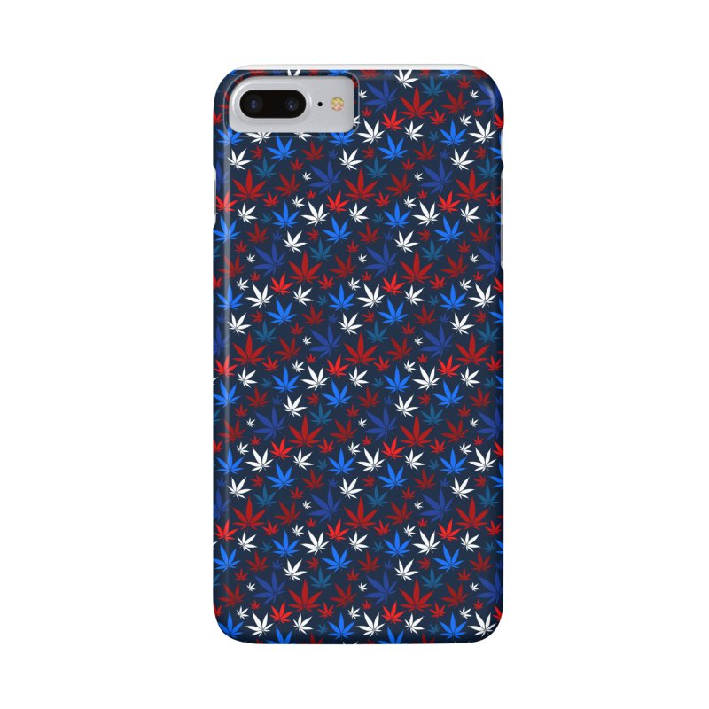 Pattern XIV Accessories Phone Case by Abstract designs
