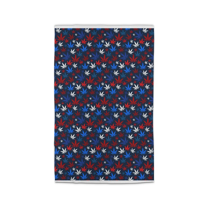 Pattern XIV Home Rug by Abstract designs