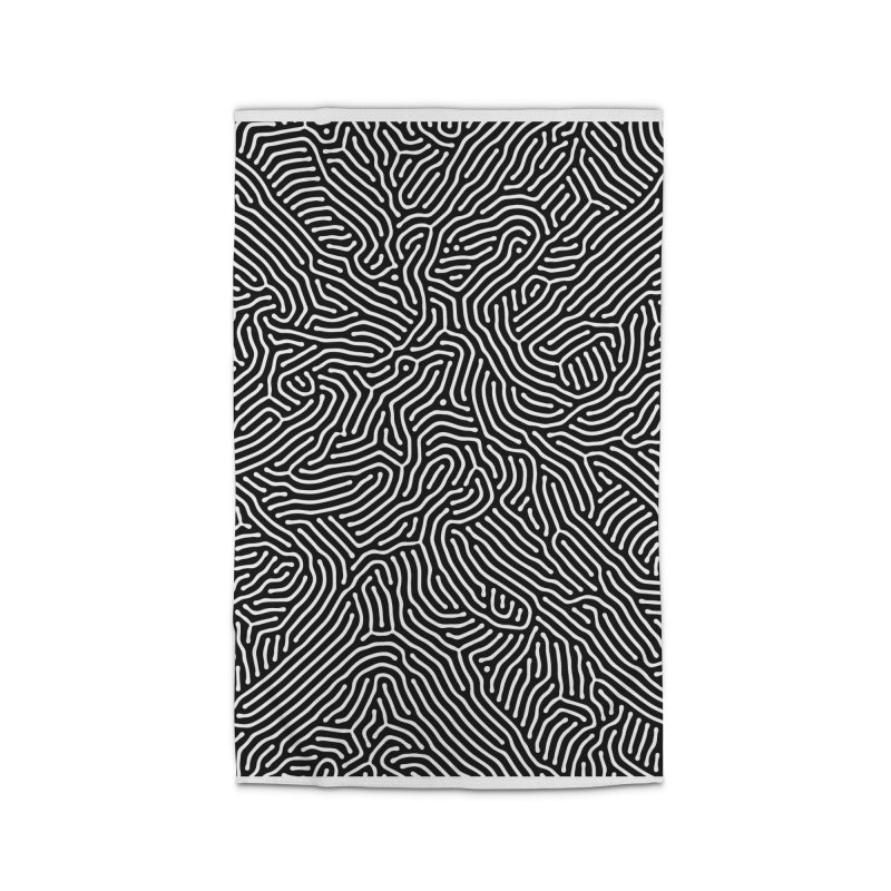 Pattern II Home Rug by Abstract designs