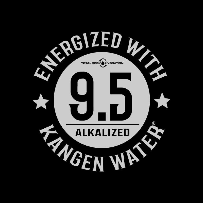 Energized Water Tee Women's T-Shirt by tmographics custom designs
