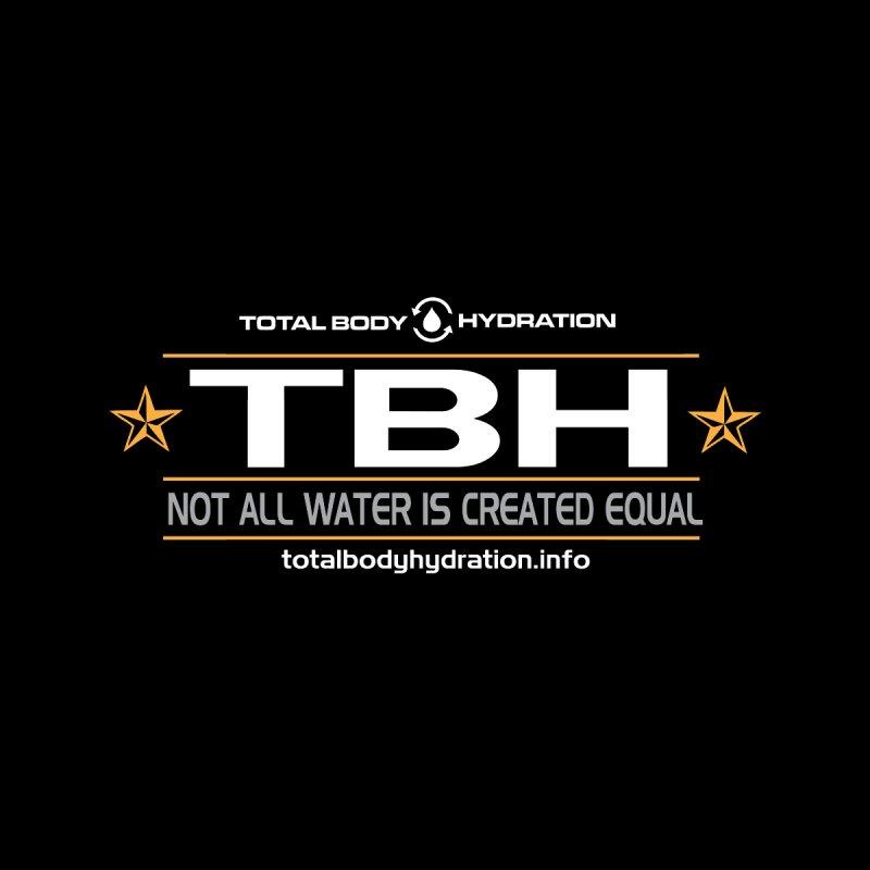 TBH Star Tee Men's T-Shirt by tmographics custom designs