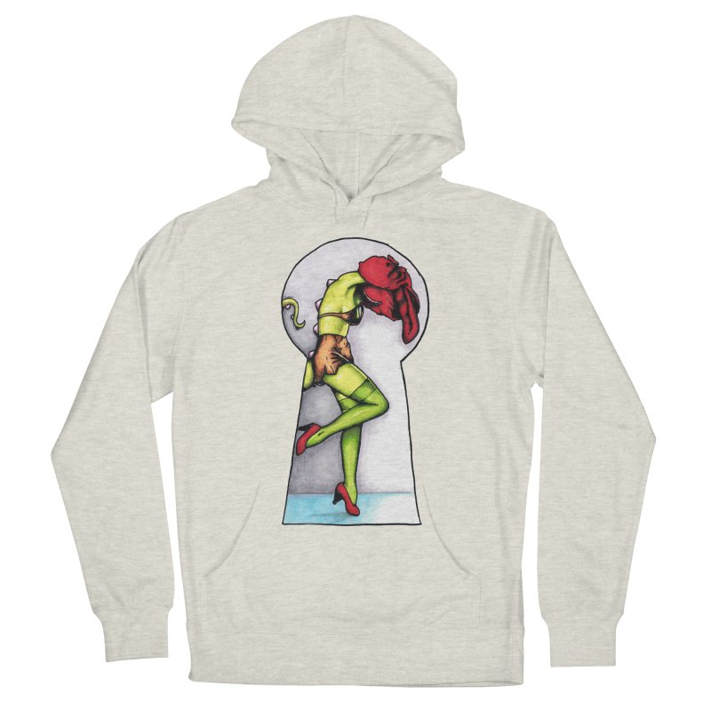 Key Women's French Terry Pullover Hoody by tmoney's Artist Shop