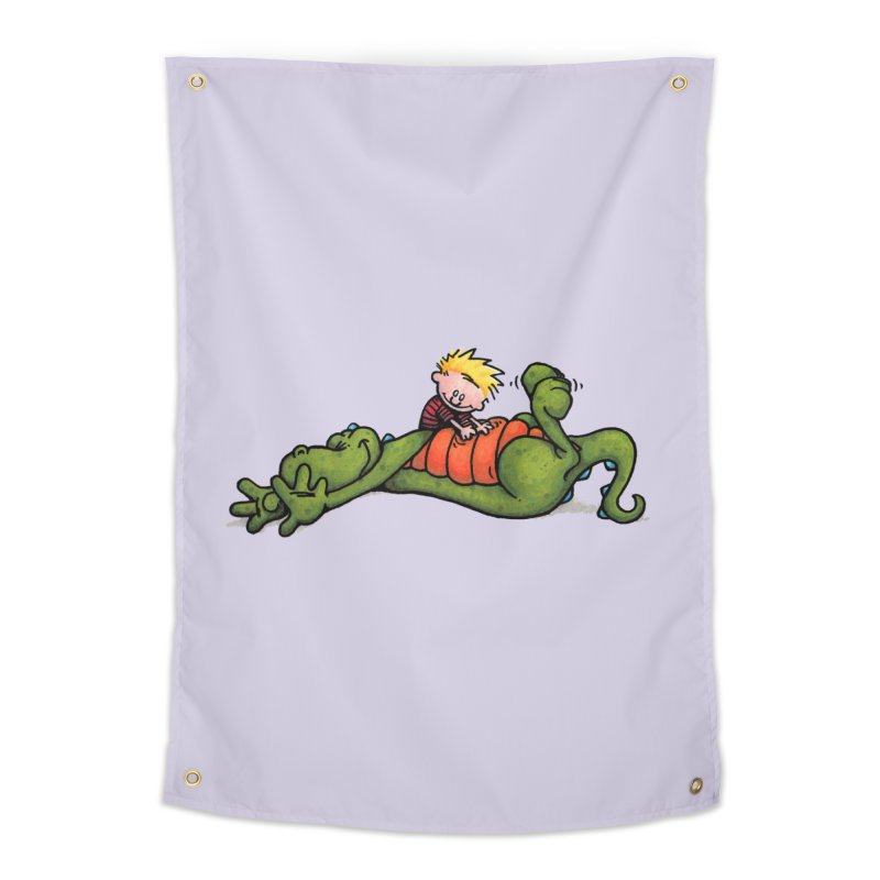 Tickle Home Tapestry by tmoney's Artist Shop