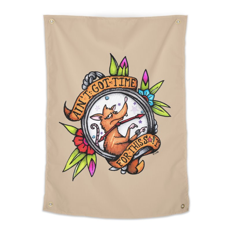 Time Home Tapestry by tmoney's Artist Shop