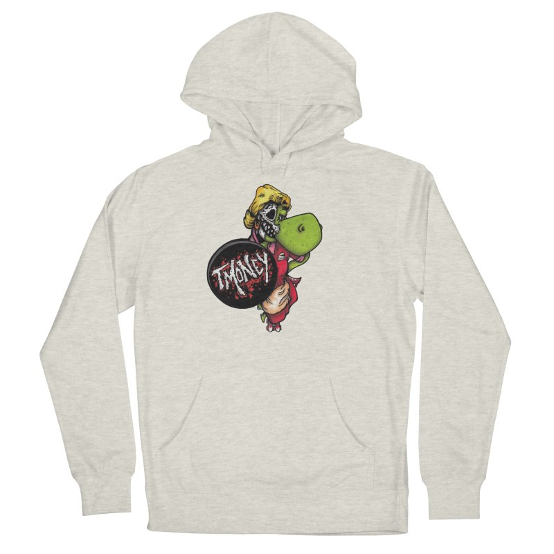 Waitress Women's French Terry Pullover Hoody by tmoney's Artist Shop