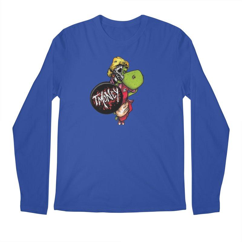 Waitress Men's Regular Longsleeve T-Shirt by tmoney's Artist Shop